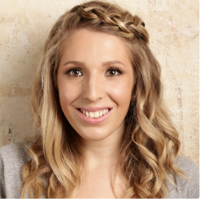 Anna Kaine - Senior Content Strategist