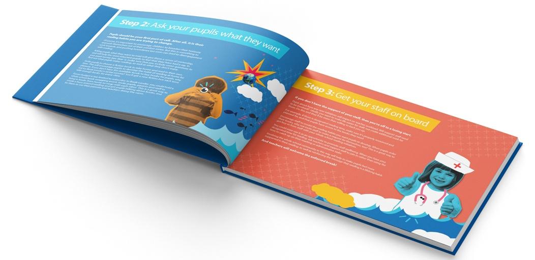 Book-Lender booklet
