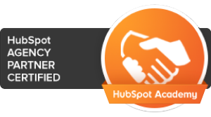 Certified HubSpot Agency Partners