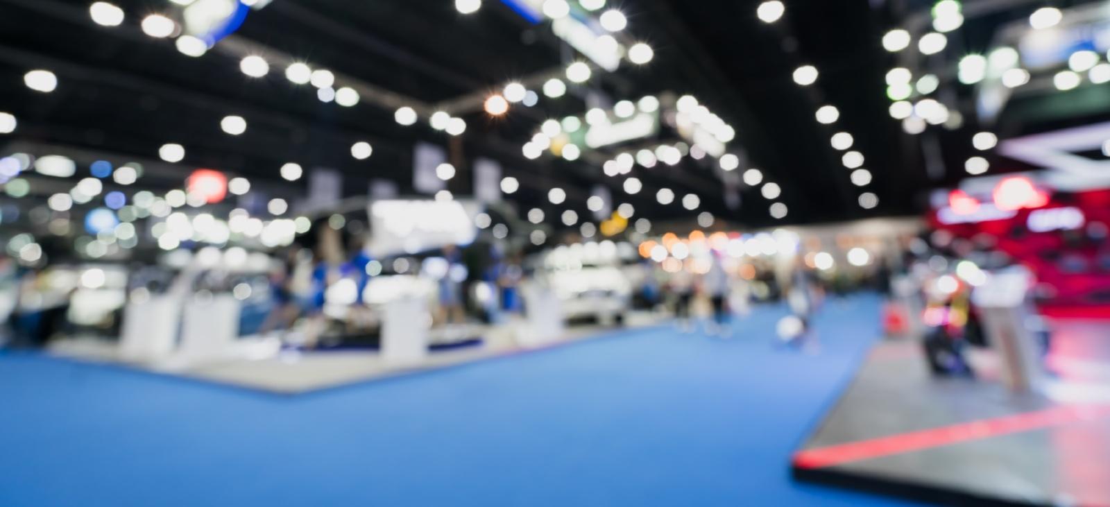 Education tradeshows with ESM Inbound