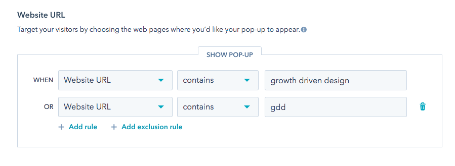 How pop-up forms could be the missing link in lead conversions on your website (6)