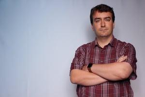 John Kelleher - Director of Growth
