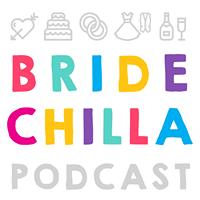 bride chilla podcast logo