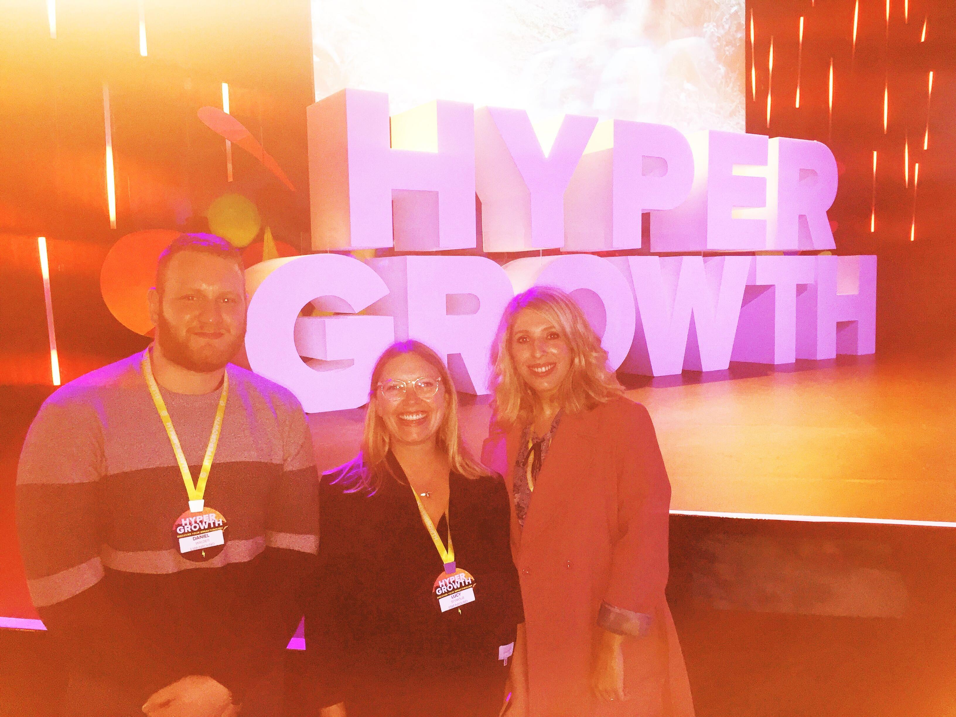 Hypergrowth (1)